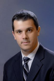 Justin K. Curtis of Crist, Sears & Zic LLP
